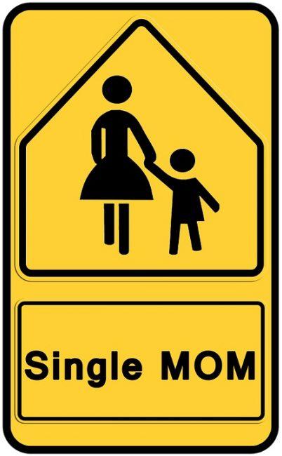 singlemom